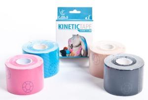 Kinetic Tape