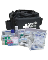 Complete Sports Team First Aid Kit