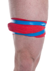 Lineout Lifting Tape Cohesive Bandage