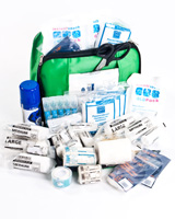 Pitch Side First Aid Kit