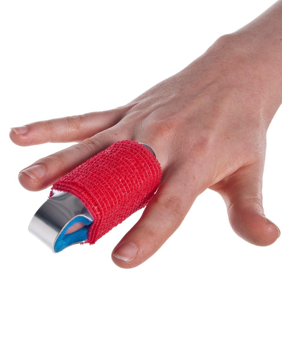Finger Tourniquet Stick