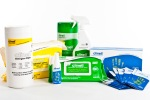 Clinell Cleansing Products at Physical Sports First Aid