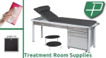 Treatment Room Supplies at Physical Sports First Aid