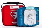 Philips Heartstart HS1 Defibrillator Rental