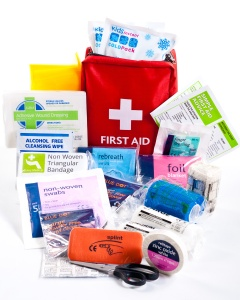 Netball First Aid Kit | Physical Sports