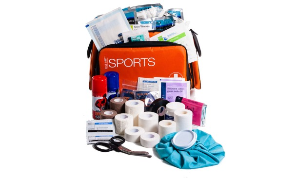 Sports Physio First Aid Kit | Physical Sports First Aid