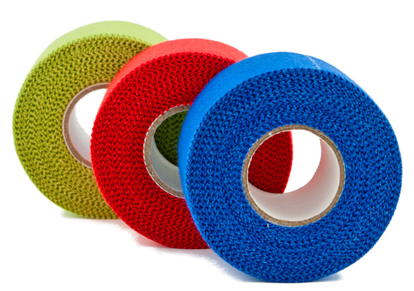 15% Discount on Cases of Coloured Zinc Oxide Tape | Physical Sports First Aid