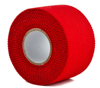 Red Zinc Oxide Tape with a 15% Discount | Physical Sports First Aid | Click to Visit Shop