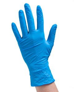 Nitrile Glove | Physical Sports First Aid
