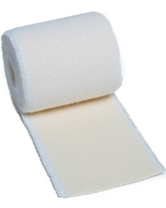 Roll of Elastic Adhesive Bandage